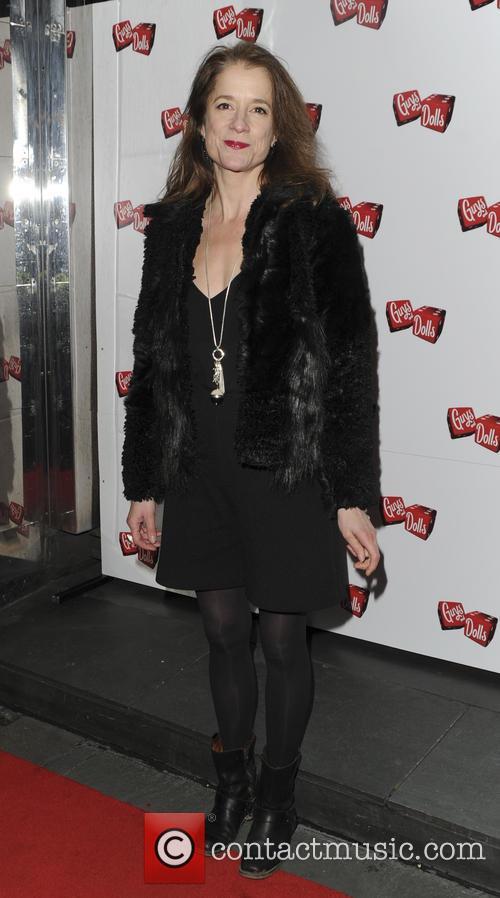 Raquel Cassidy 2