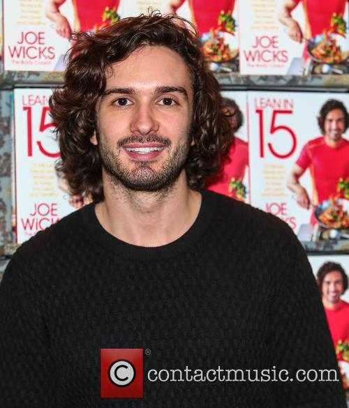 Joe Wicks 1