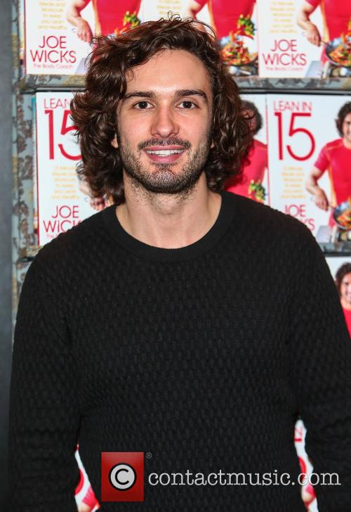 Joe Wicks 2