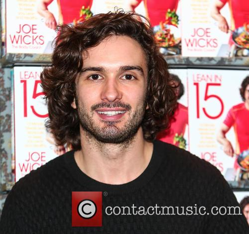 Joe Wicks 3