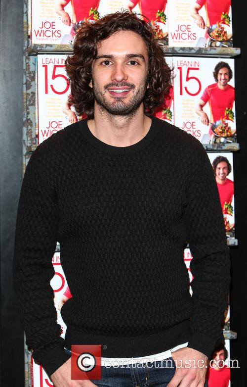 Joe Wicks 4