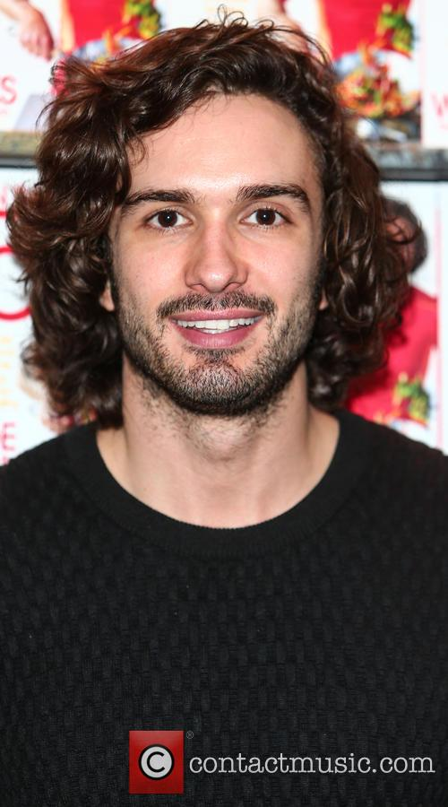 Joe Wicks 6
