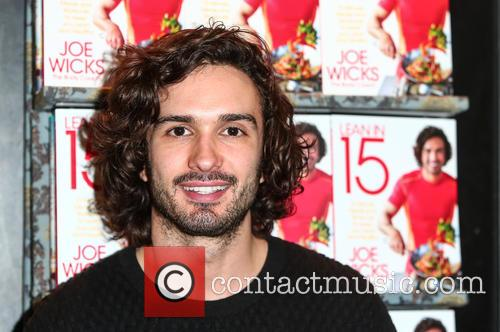Joe Wicks 7