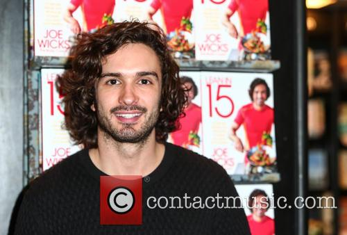 Joe Wicks 8
