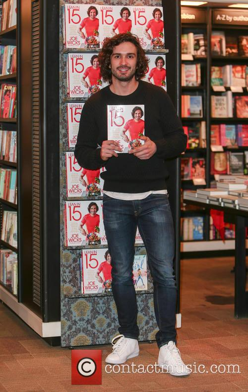 Joe Wicks 9