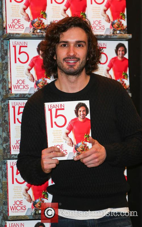 Joe Wicks 11