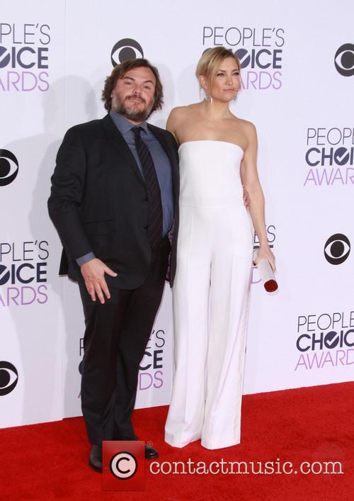Jack Black and Kate Hudson 8