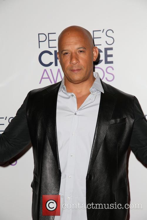 Vin Diesel Travelled The World To Assemble Multicultural Cast For 'Xxx: Return Of Xander Cage'