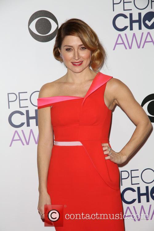 Sasha Alexander 8