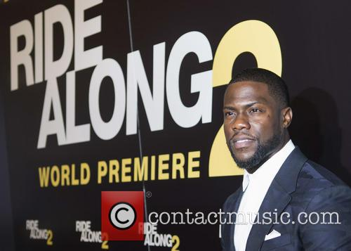 Kevin Hart 4