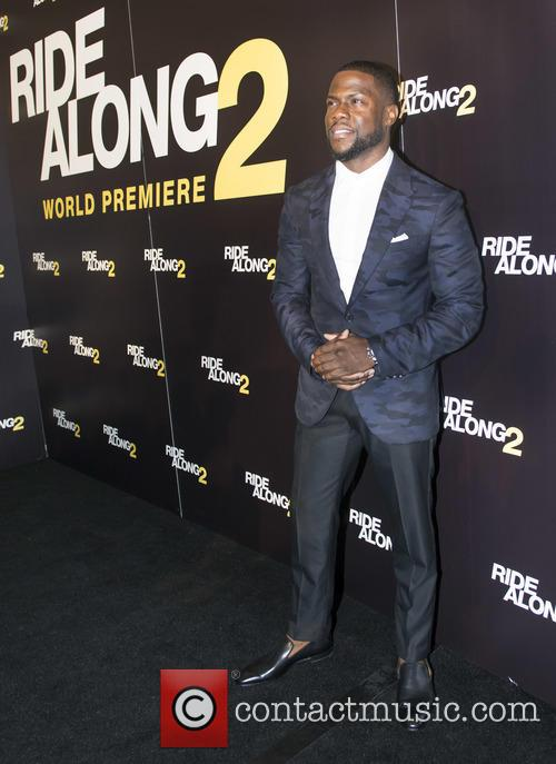 Kevin Hart 7