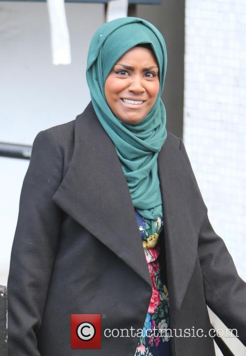 Nadiya Hussain 2