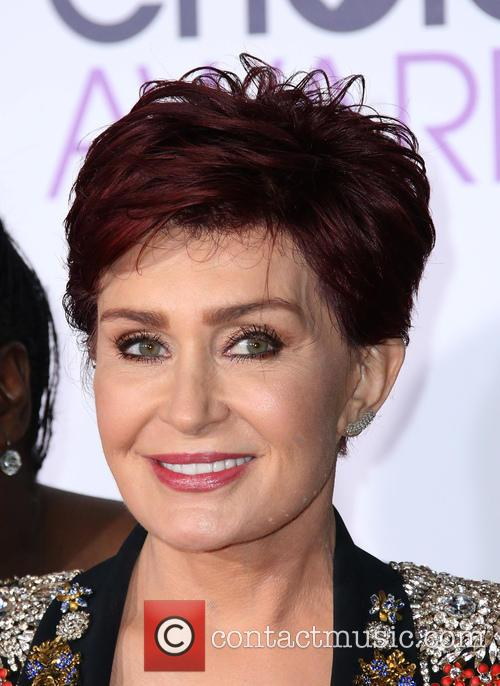 Sharon Osbourne Laments 'Missing Out' On Exploring Bisexuality