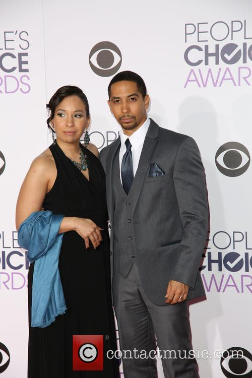 Catrina Robinson Brown and Neil Brown Jr