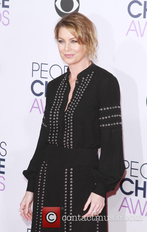 Ellen Pompeo Says She Might Have Left 'Grey's Anatomy' Years Ago If She Had Been Younger