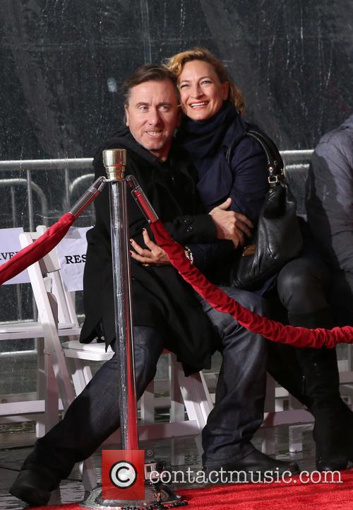 Tim Roth and Zoe Bell 6