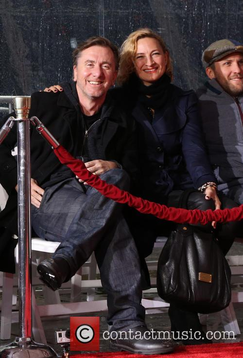 Tim Roth and Zoe Bell 8
