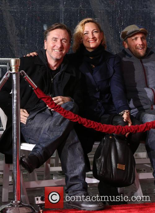 Tim Roth and Zoe Bell 9