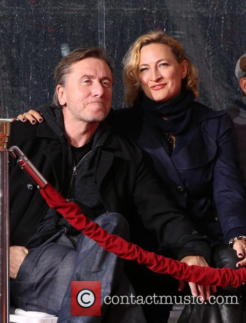 Tim Roth and Zoe Bell 10