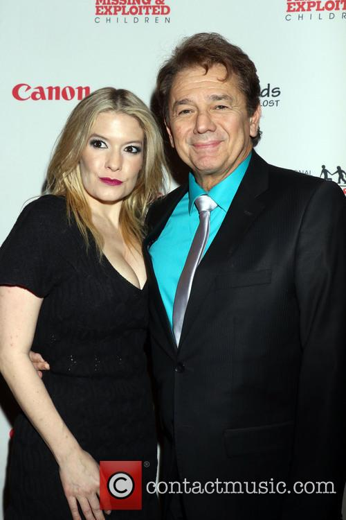 Adrian Zmed and Lyssa Lynne 1