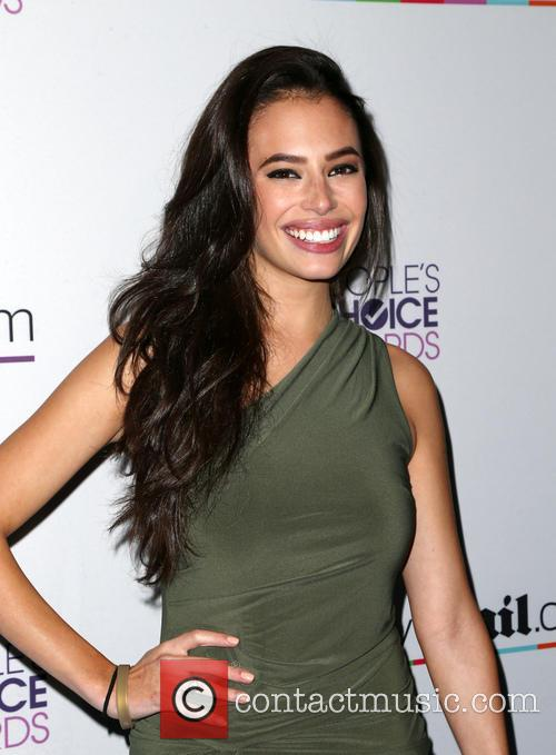 Chloe Bridges 3