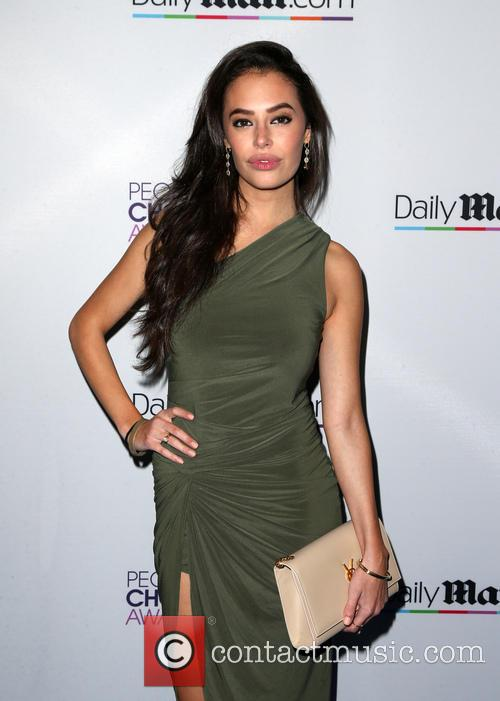 Chloe Bridges 6