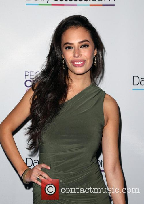 Chloe Bridges 7