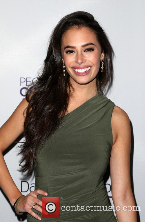 Chloe Bridges 8