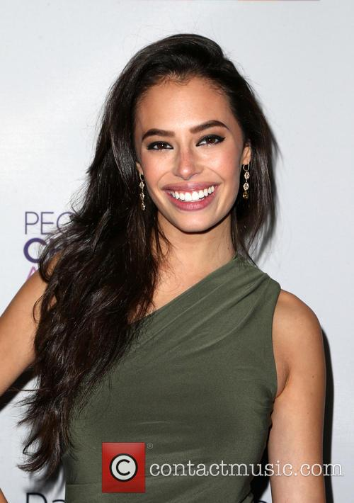 Chloe Bridges 9