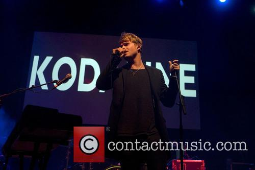 Kodaline and Steve Garrigan 2