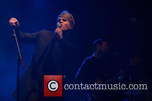Kodaline and Steve Garrigan 4