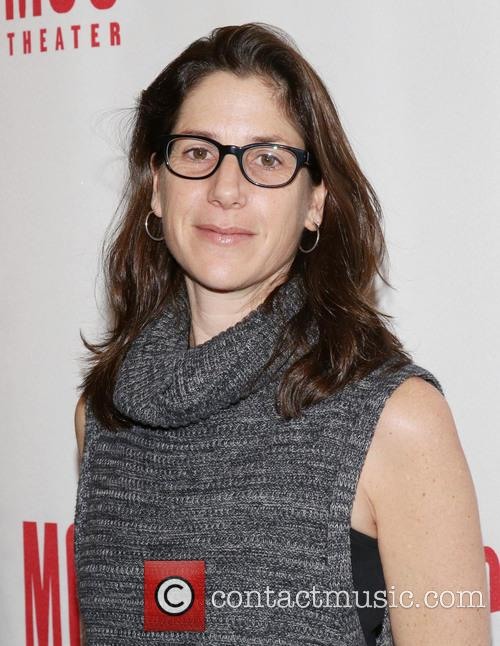 Anne Kauffman 2