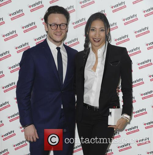 Kevin Clifton Karen Clifton 1