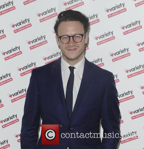 Kevin Clifton 1
