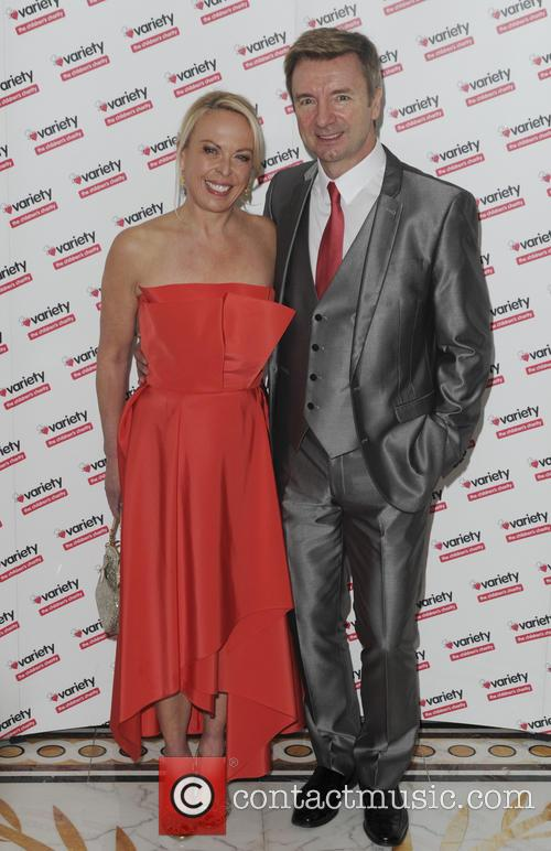 Jayne Torvill and Christopher Dean 3