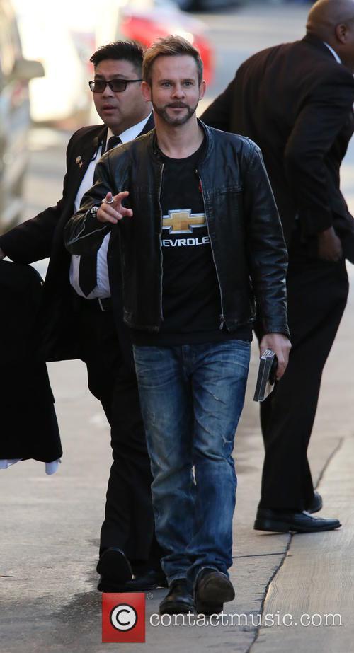 Dominic Monaghan 5