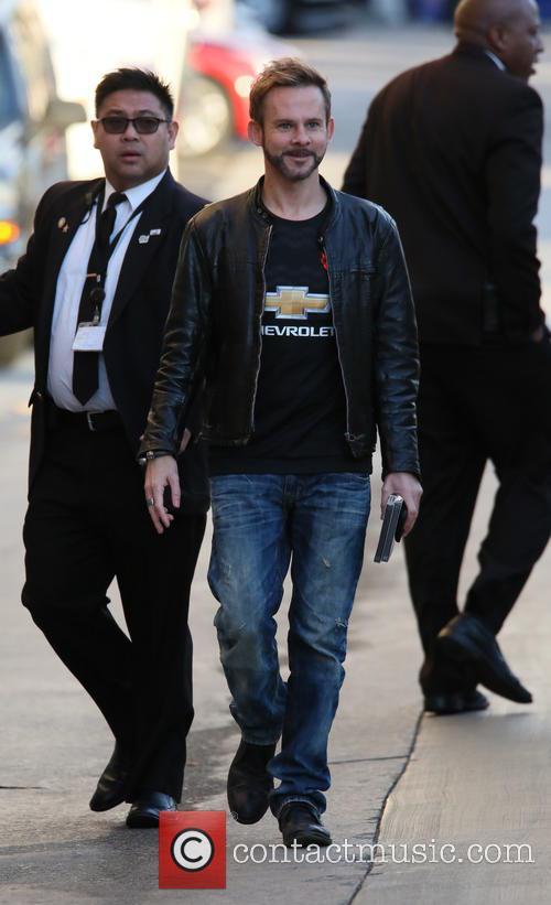 Dominic Monaghan 7