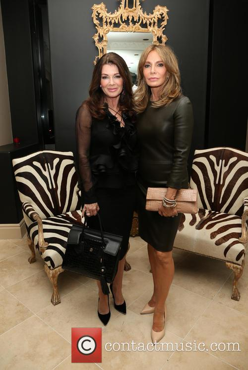 Lisa Vanderpump and Jaclyn Smith 1