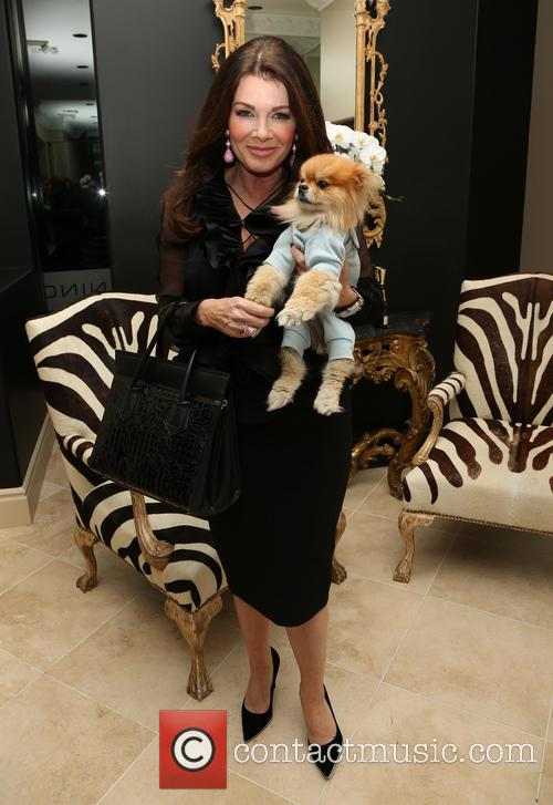 Lisa Vanderpump and Prince Harry 5