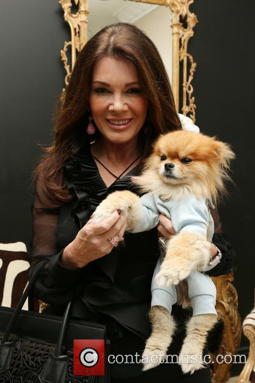 Lisa Vanderpump and Prince Harry 6