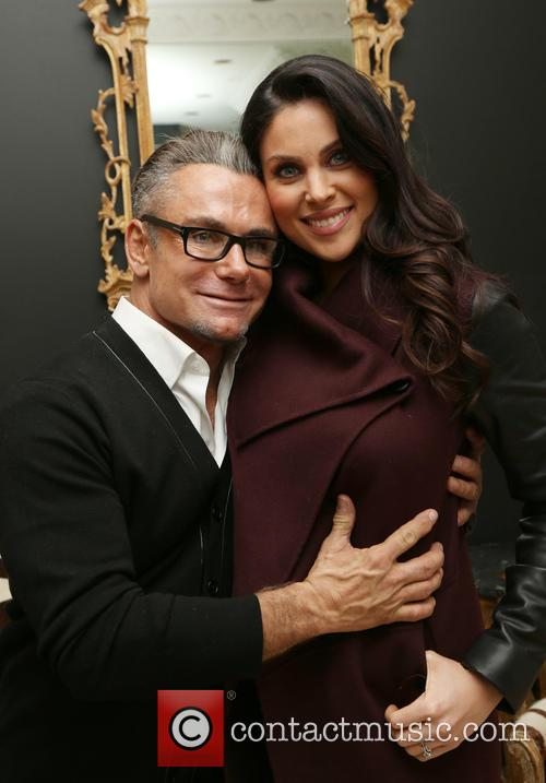 Mark Zunino and Nadia Bjorlin 1
