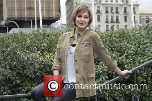 Natalia Sanchez 5