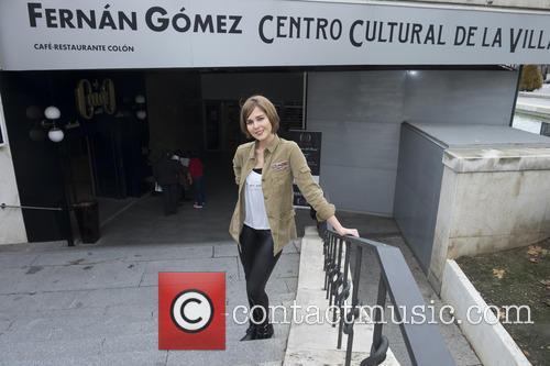 Natalia Sanchez 11