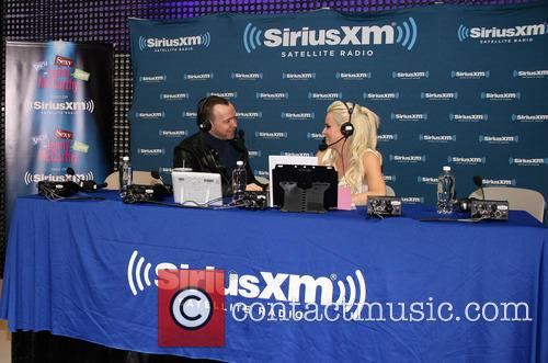 Donnie Wahlberg and Jenny Mccarthy 6