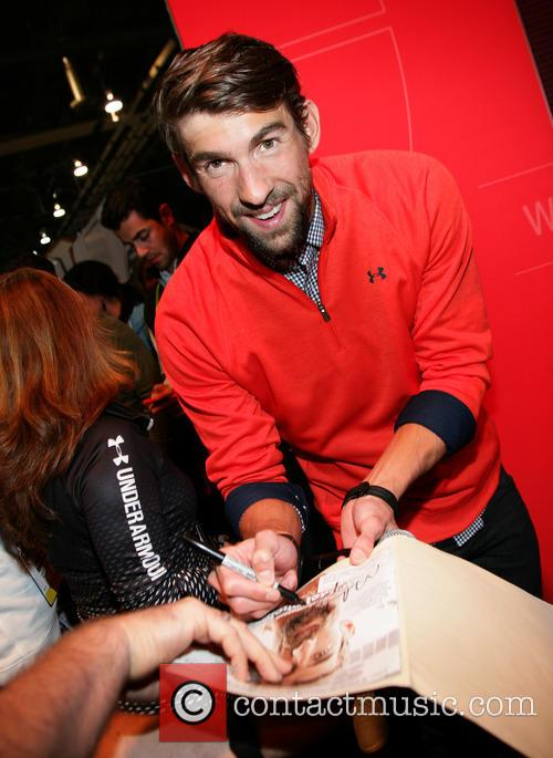 Michael Phelps 3