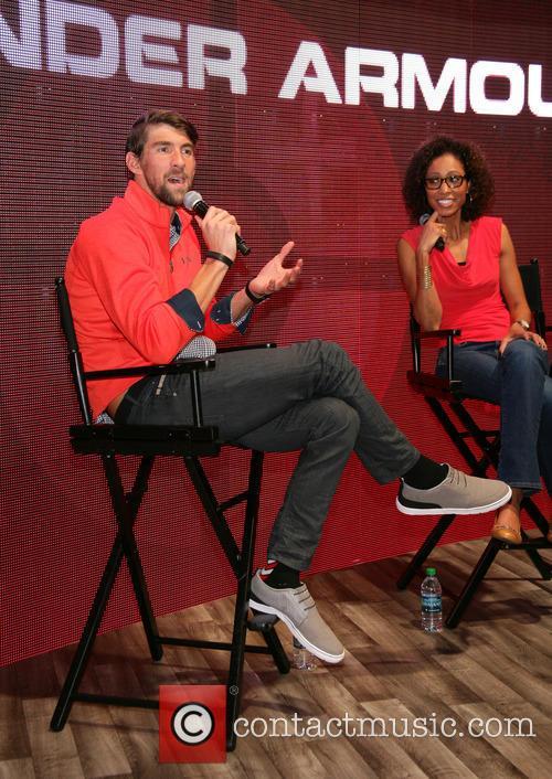 Michael Phelps 5