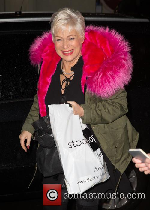 Celebrities sightings in London