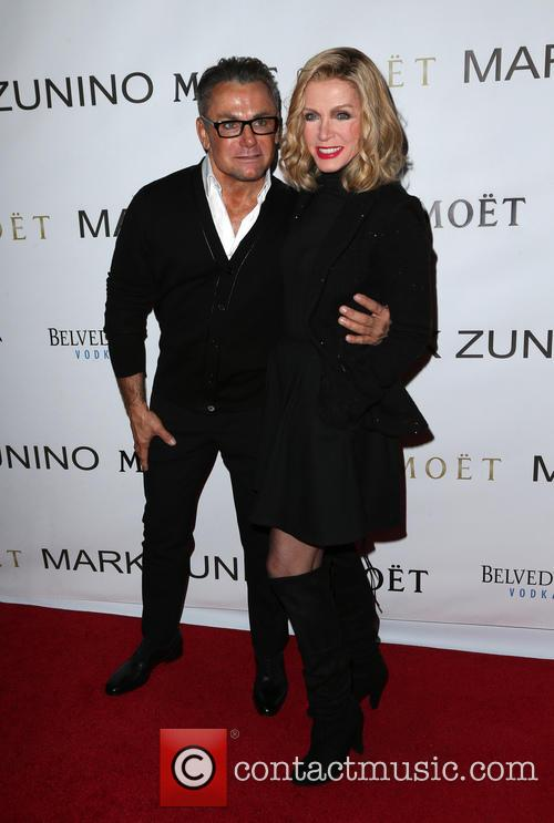Mark Zunino and Donna Mills 2
