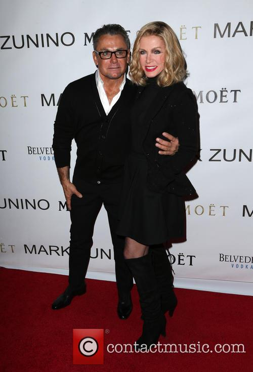 Mark Zunino and Donna Mills 3