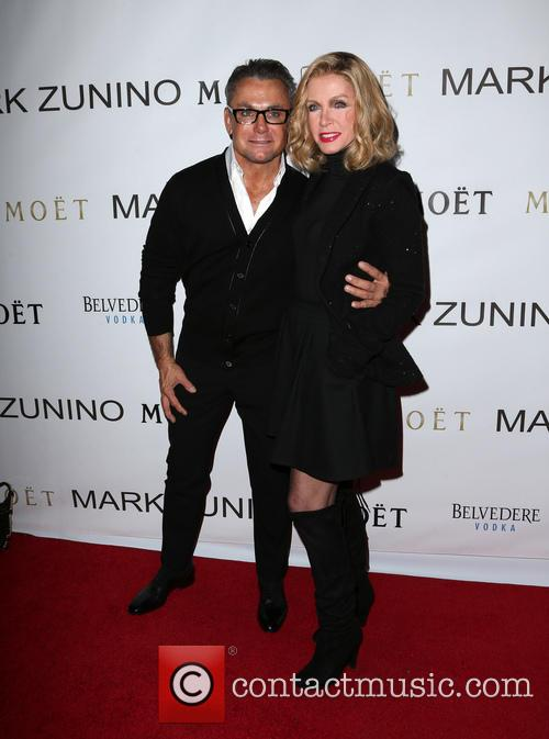 Mark Zunino and Donna Mills 7